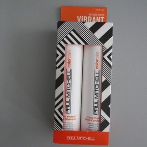 New Paul Mitchell ColorCare Set